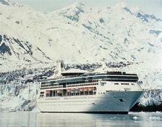 Alaskan Cruise - Royal Caribbean