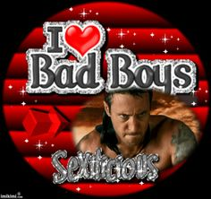 Suzie-Bad boys (check out my other imikimi's_