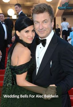 Wedding Bells For Alec Baldwin