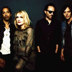 Metric - Emily Haines= very talented Canadian musician!