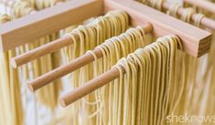 Make your own ramen noodles with this easy, step-by-step guide.