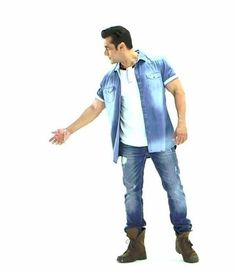 Salman Khan Photo, Big Big, Foods, Fan, Indian, Actors, Denim, Jackets, Fashion