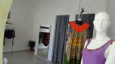 L'Officina della Moda è  in Via Paolo Baratta, 113