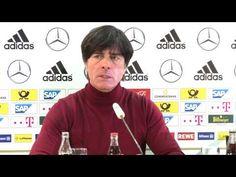 Sorgenkinder? Löw zu Lukas Podolski, Bastian Schweinsteiger und Mesut Özil | Deutschland - Chile 1:0