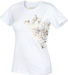 Dámské bavlněné triko http://www.alpinepro.cz/oh-14-czech-t-shirt/d-139423/