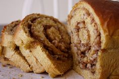 "Pumpkin & Cinnamon Bread, ""Best Bread Recipe EVER"""