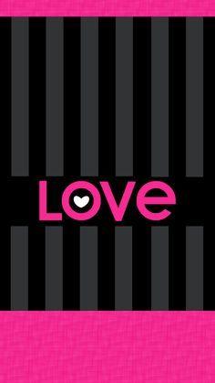 Iphone Wallpapers, Cellphone Wallpapers, Heart Wallpapers, Backgrounds Wallpapers, Luvnote2 Wallpapers, Valentine Wallpapers, Girly Wallpapers Iphone - Wallpaper on Pinterest | iPhone wallpapers, Hello Kitty Wallpaper ...