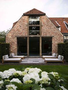 Belgium style