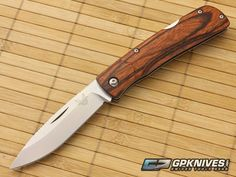 Benchmade Hunt 15051-2 Summit Lake Folder Big