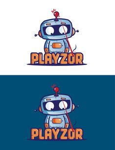 Boys gaming site needs YOU to create an awesome Robot Mascot! by SilverFox Design Game Logo Design, Logo Design Contest, Logo Character, Character Design, Robot Logo, Pop Art, Toys Logo, Cartoon Logo, Mascot Design