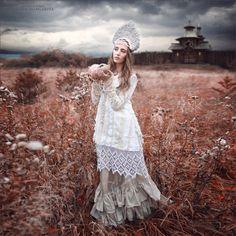 Vasilisa by Margarita Kareva on 500px