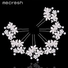 Mecresh 6Pcs/Lot Fas