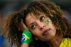 Pin for Later: People Who Are Sadder About the Brazil vs. Germany Game Than You Are Her
