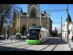 Vitoria-Gasteiz European Green Capital.wmv