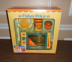1000 images about fisher price fun with food on - Cuisine bilingue fisher price ...