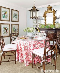 Red Painted Furniture, Brown Furniture, Furniture Ideas, Plywood Furniture, Modern Furniture, Furniture Design, Room Feng Shui, Do It Yourself Decoration, Dining Room Inspiration