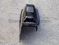 1983-1994 Chevrolet Blazer (Mid Size) Front Bumper Bracket RH