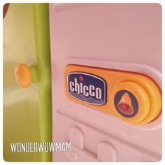 👶 Wonder-WOW-Mam 🍼: La casetta nel bosco Chicco...in veranda!  Estate....