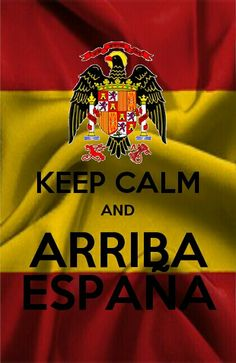 Arriba siempre Spanish Royal Family, Great Leaders, Illustrations And Posters, Coat Of Arms, Keep Calm, Ducati, Humor, Memes, World War Two