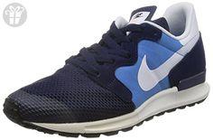 Nike Men's Air Berwuda Blitz Blue/White/Blcknd Blue Running Shoe 11 Men US (*Amazon Partner-Link)