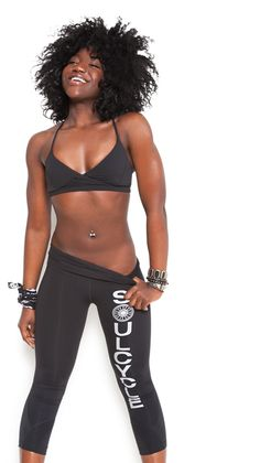Taye - SoulCycle Instructor