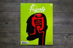 Fricote Magazine Issue #8