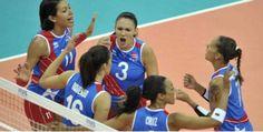 [EN VIVO] Puerto Rico gana el segundo set 25-11 contra Canadá en...