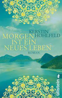 ~*Book Lounge-Lesegenuss*~: [Lesemeinung] Morgen ist ein neues Leben ~ Kerstin...