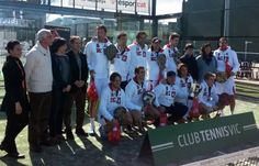 Real Club Polo Barcelona, Campeón de Cataluña por equipos #Padel.