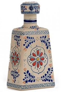 ~LA COFRADÍA TALAVERA REPOSADO~ Undoubtedly this is an excellent agave tequila  one hundred percent of agave aged over nine months.  These beautiful ceramic bottles are hand painted by mexican artisans, a charming design for collectors . - See more at: http://tequilasdenuestratierra.com.mx/boutique/en/LA-COFRADIA-TALAVERA-REPOSADO#sthash.epUTW8Ox.dpuf