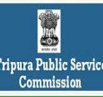 Tripura PSC Recruitment 2015 – Various Job posts
