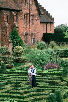 Enchanted U.K. Gay Wedding   Equally Wed - LGBTQ Weddings