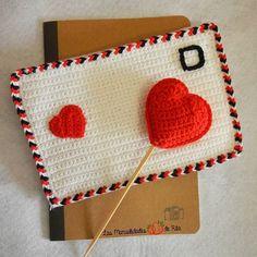 No busques escusas para expresar lo que sientes! ;) #FelizSanValentin  #LasManualidadesDeRita #amigurumi #ganchillo #crochet #crochetanimal #crochettoy #amigurumianimal #amigurumitoy #bebe #baby #manualidades  #handmade #hechoamano #diy #muñeco #muñecos #handmade #handmadetoyd #handmadegifts #regalosparamamas #regalosparabebes