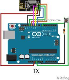 132 best wireless bluetooth arduino images electronics projects rh pinterest com