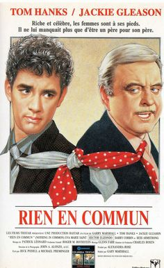 Watch Nothing in Common 1986 Full Movie Online Free