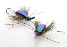 FlashBack Bug tubefly