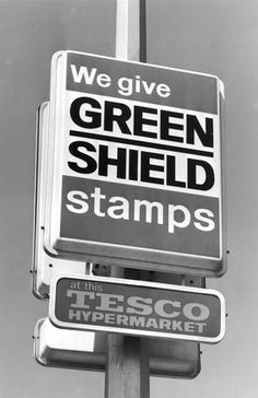 greenshield stamps - Google Search