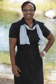 Day 18 of 31 days of portraits. This is Damali, an IT professional, she has a passion for fitness and new challenges.
