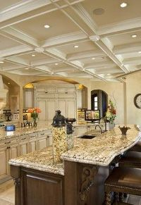 1000 images about 0x 0y castle room kitchen on for Elegant residences kitchens