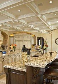 1000 images about 0x 0y castle room kitchen on for Elegant residences kitchens