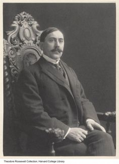 Dover attorney Richard Rolland Kenney served as U.S. Senator from Delaware from 1897 to 1901.