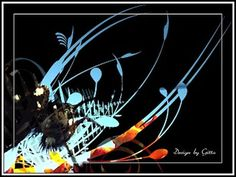 - BILD KLICKEN - Digitaler Blumentraum 15 als Collage Bilder gearbeitet ist Fotokunst die auf Artflakes als Poster, Kunstdruck, Leinwand und Galeriedruck zu bestellen ist  Bilder für alle Wohnwände wie Wohnzimmer, Schlafzimmer, Büro, Flur oder auch für eine Praxis. Mit Apophysis entstehen schöne Bilder in Digital Art.Das ist Digitale Kunst in Fineartprint. - Auch auf meiner Homepage - www.bilddesign-by-gitta.de - unter Meine Shops - Artflakes zu finden.