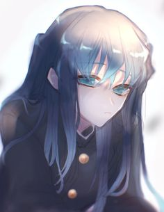 Chica Gato Neko Anime, Anime Girl Neko, Anime Guys, Demon Slayer, Slayer Anime, Anime Watch, Fairy Tail Couples, Maid Outfit, Emo Goth