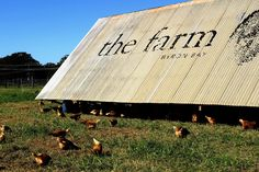 + The Farm Byron Bay + Australia