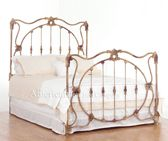 IRON BEDS - The American Iron Bed Co - Reproductions - American Dreams Iron Beds Pop Up Trundle, Antique Iron Beds, Victorian Irons, Iron Headboard, Cast Iron Beds, Mattress Frame, Bed Company, Home Design Decor, Home Decor