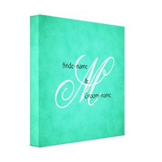 >>>Hello          Custom Wedding Monogram Green Vintage Style Canvas Print           Custom Wedding Monogram Green Vintage Style Canvas Print today price drop and special promotion. Get The best buyThis Deals          Custom Wedding Monogram Green Vintage Style Canvas Print Review on the Th...Cleck link More >>> http://www.zazzle.com/custom_wedding_monogram_green_vintage_style_canvas-192683249547038014?rf=238627982471231924&zbar=1&tc=terrest