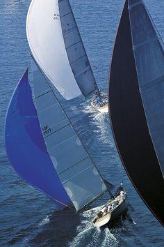 ~Sailing Blues