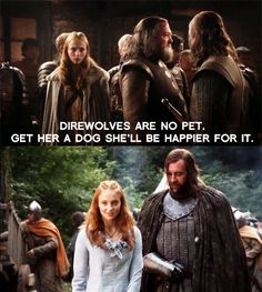 Hound. Hadn't thought about that double entendre before- now I won't be able to forget it!