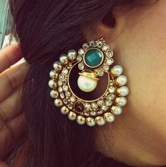 omg im totally in love with these earrings *.*