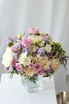 Vow Renewals Bridal Bouquets Wedding Flowers